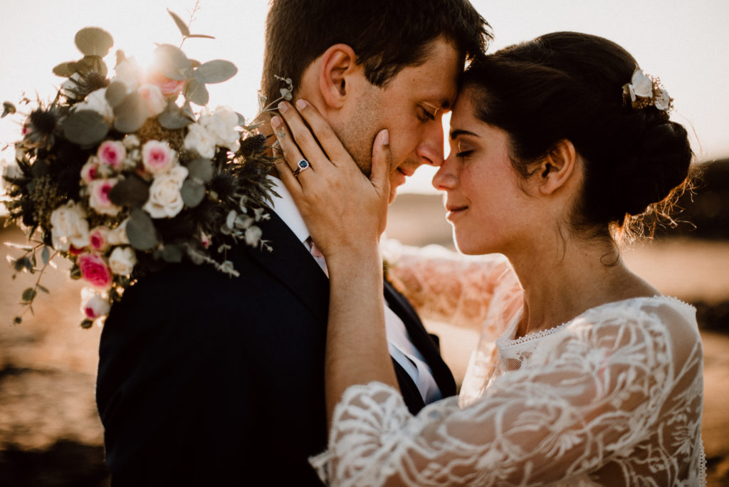 mariage île d'yeu